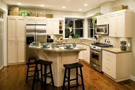 ideas for kitchen islands in small kitchens galley kitchen with island floor plans narrow kitchen island