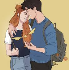 romione emmilinne he s a keeper but actually not really