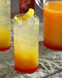 cocktail recipes from