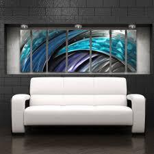 decoration modern metal wall art home decor ideas