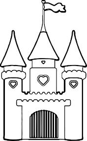 coloring pages coloring pages castles coloring pages german