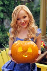 disney stars carve and decorate pumpkins for halloween 2 m magazine