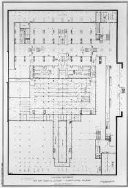 one madison floor plans penn station pathfinder historic floorplans 1910 old penn