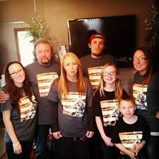 fundraising memorial remembrance t shirt design ideas custom