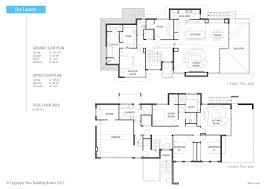 the laurito reverse living luxury 2 storey built for living