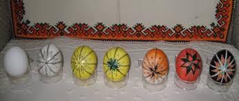 ukrainian easter eggs supplies twelve steps in decorating ukrainian easter eggs 2