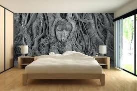 chambre tapisserie deco deco tapisserie chambre adulte papier chambre adulte noir design