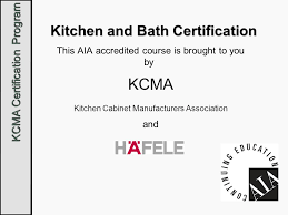 Kcma Kitchen Cabinets Kitchen And Bath Certification Ppt Download