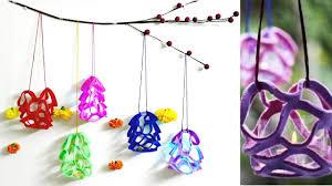 home decor lanterns diy diwali decoration at home idea how to make felt paper