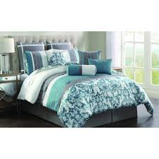 Light Blue Bed Comforters Bedding Set Blue Bedding Sets Queen Superpower Full Bed