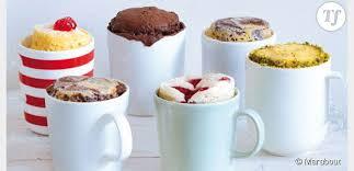 recette cuisine micro onde mug cake nos recettes originales du gâteau à cuire au micro ondes