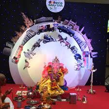 Decoration Themes For Ganesh Festival At Home by Ganpati Visarjan U2013 Anandkumarrs
