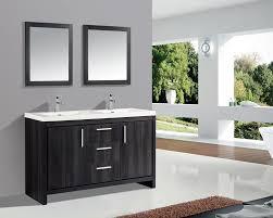 59 bathroom vanity double sink bathroom decoration