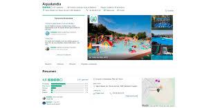 Les Meilleurs Parcs Aqualandia Parmi Les Meilleurs Parcs Aquatiques D Espagne Selon Le
