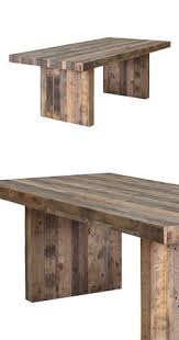 Cleaning A Wooden Dining Table by Gigant Rustic Dining Table Modern Industrial Steel Frame And