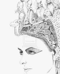 cleopatra coloring pages how to draw cleopatra longboarding webbie pinterest