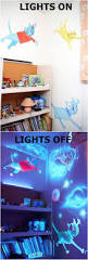 How To Make Light Brown Paint by To Diy Glow In The Dark Paint Wall Murals