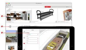 sketchup kitchen design onyoustore com