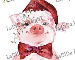 pig lights etsy