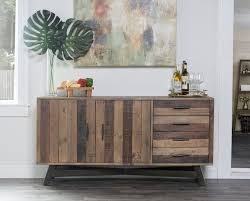 Darby Furniture In Griffin Ga by Reclaimed Wood Sideboards U0026 Buffets You U0027ll Love Wayfair