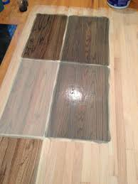Wood Floor Kitchen by Best 25 Oak Floor Stains Ideas On Pinterest Hardwood Floor
