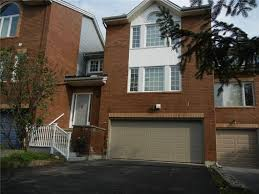townhouses for rent in ottawa ontairo