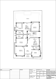 floor plan graha promoters srihari flats at jameen pallavaram