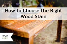 Find A Wood Stain That Lasts Consumer Reports by Woodstain Jpg