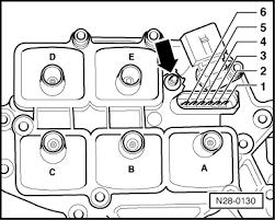 volkswagen workshop manuals u003e golf mk4 u003e power unit u003e motronic