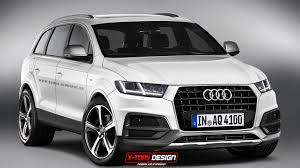 2015 audi q7 suv 2015 audi q7 photoshoped into existence shows chapter of