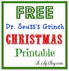 free dr seuss grinch christmas printable from alililyblog com