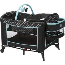 Mini Travel Crib by Disney Baby Sweet Wonder Play Yard Choose Your Character