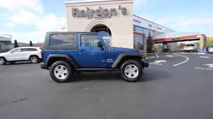 jeep gray blue 2010 jeep wrangler sport surf blue pearlcoat black hard top