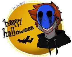 eyeless jack halloween by batrnan on deviantart