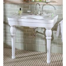 Bathroom Sink Legs Sinks Pedestal Bathroom Sinks Jack London Kitchen And Bath San