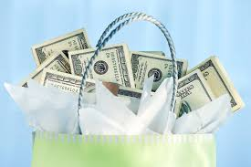 wedding gift of money wedding gifts via honeymoon fund