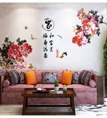 cny home decoration cny chinese style peony flower home end 3 6 2018 6 15 pm