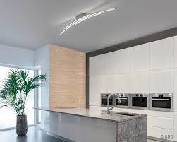 deckenleuchte k che led beautiful led panel küche ideas house design ideas cuscinema us