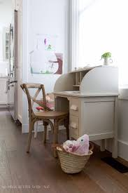Vintage Kids Desk by How To Transition Your Home To A New Style Cedar Hill Farmhouse