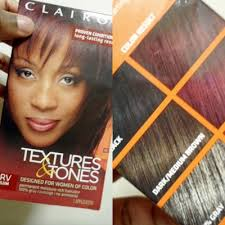 Should You Wash Your Hair Before Coloring - hair journey update i dyed my hair using textures u0026 tones u2026carson