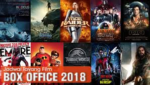 jadwal film box office tahun 2016 watch rage 2018 online free movie steemit