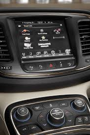 Cd Player For Blind 2015 Chrysler 200 Review Finally Somebody Killed The Cd Player
