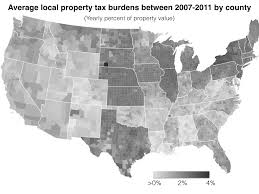 Washington County Tax Map by Property Tax In The United States Wikipedia