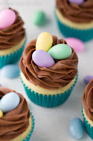 Decorating Easter Egg Cupcakes by Easy Easter Cupcake Decorating And Decor Nest Easter And Cake