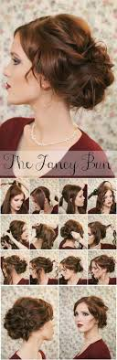 vintage hairstyles for weddings 20 diy wedding hairstyles with tutorials to try on your own