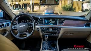 hyundai genesis usa review 2015 hyundai genesis sedan 3 8 v6 311 hp the car