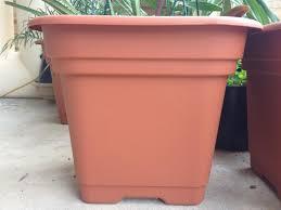 planters extraordinary large plastic plant pots extra large