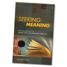 Seeking Meaning Meaning
