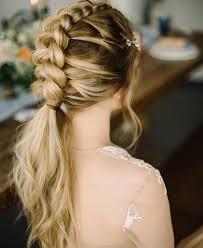 hair for weddings 10 braided hairstyles for hair weddings festivals