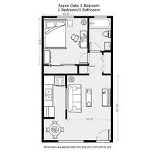 one bedroom floor plan one bedroom floor plan at home and interior design ideas house plans